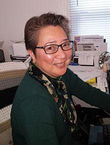 Paulette Naidas